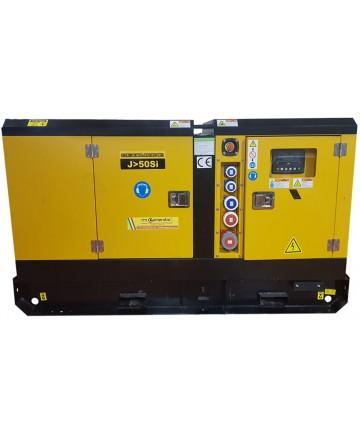 Generator set 55 kVA...