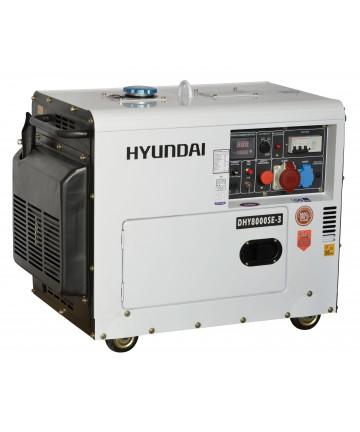 Generator set 8kVA Diesel...