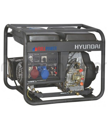 Generator set 7.5kVA...