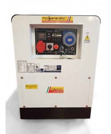 Generator set 12.5kVA...