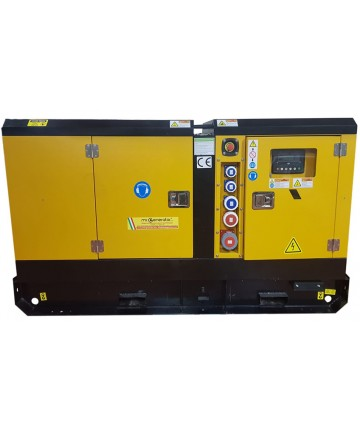 Generator set 45 kVA...