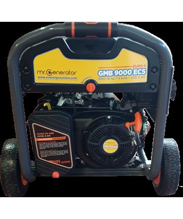 Generator set 9kVA portable...