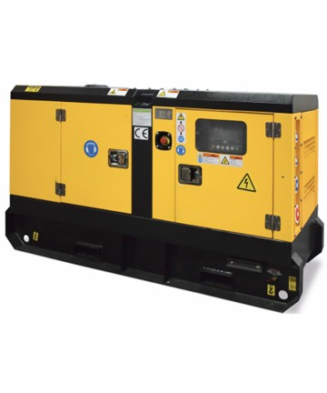 Generator set 20kVA -Diesel...